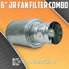 carbon filter fan combo 30 6 carbon filter fan combo kit exhaust inline duct scrubber odor