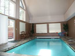 cold creek luxury lodge with indoor pool mo vrbo