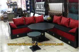 canapé marocain moderne salon marocain moderne aparis