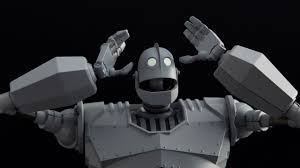 the iron giant for fans of the iron giant there is an amazing new toy out this august