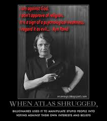 Ayn Rand Meme - political memes ayn rand tea party favorite