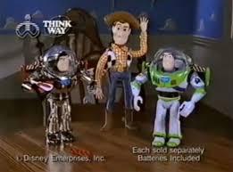 toy story u0027s talking woody intergalactic buzz lightyear