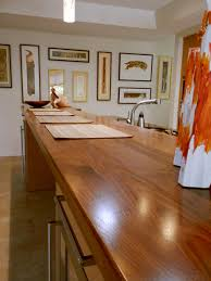 ideas engaging butcher block countertops modern design for small awesome walnut