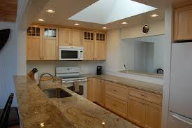 Candlelight Kitchen Cabinets Maple Shaker Cabinets Kitchen Craftsman With Candlelight Cabinetry