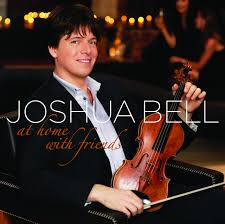 my funny valentine a song by richard rodgers joshua bell
