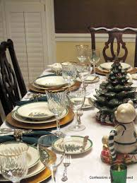 18 best spode table setting images on
