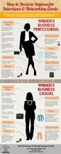infographic what to wear u0026 what not to an interview dressing