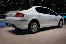 peugeot 407 coupe 2007 the new 407 1 6 litre hdi fap