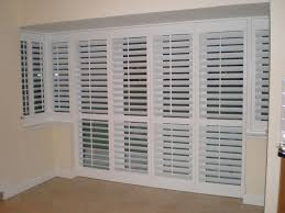 bay window shutters photos and examples