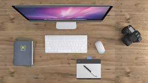 Office Desk Photo Your Office Desk More Ergonomic The Easy Way Office