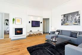 Modernminimalistlivingroominteriordesign - Modern minimal interior design