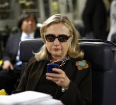 Hillary Clinton Cell Phone Meme - texts from hillary know your meme