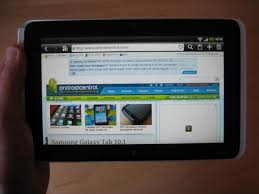 The Home Technology Store Htc Flyer Review Android Central