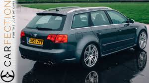 audi rs wagon audi b7 rs4 history of the audi rs wagons part 4 6 carfection