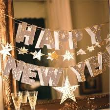 New Year Decorations With Paper by Best 25 New Years Decorations Ideas On Pinterest New Years Eve