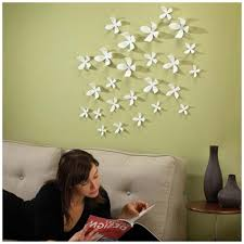 Wall Flower Decor by Umbra Wallflower Wall Decor Shenra Com