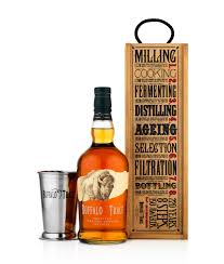 limited edition gift box from buffalo trace bourbon this christmas