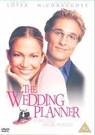 the wedding planner the wedding planner dvd 2001 co uk