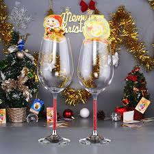 compare prices on crystal glasses set online shopping buy low