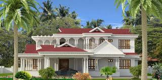 Homes Exterior Kerala