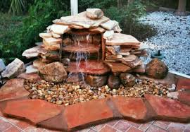 Small Backyard Water Features by Garden Design Garden Design With Water Features On Pinterest