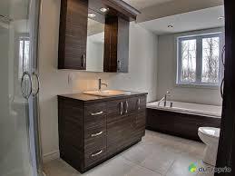 vanité chambre de bain chambre modele de chambre de bain salle bain r tique modele salle