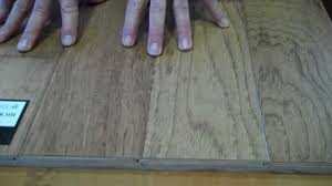 choosing among the many types of hardwood floors available