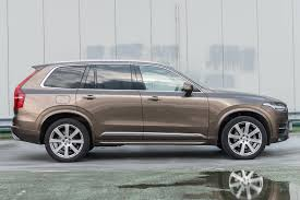 2017 volvo tractor volvo xc90 2017 long term test review by car magazine