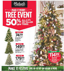 Already Decorated Christmas Trees Sale by 2014 Michaels Dream Tree Challenge Make It Merry Christmas Tree