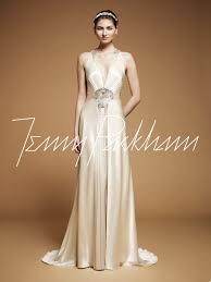 deco wedding dress deco wedding gown packham imari deco weddings