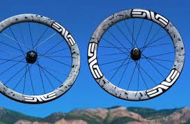 enve lines up limited edition wheelset and riding kit with manual
