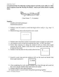 grade expository writing daily lessons grammar u0026 activities