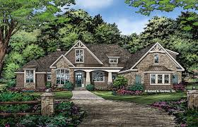 one floor house best one story home plans ranch house plans don gardner