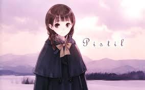 Pc M El Kishida Mel Girls Anime 2396x1497