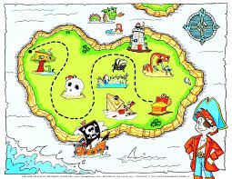 World Maps For Sale by Real Treasure Maps For Sale Co World After Point Near Age Seawapa
