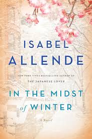 in the midst of winter book by allende official
