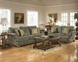 Set Furniture Living Room Ashley Furniture Parcal Estates Basil Living Room Collection Sofa
