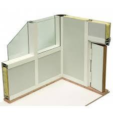 bureau d atelier modulaire cloison amovible cloison modulaire aménagement d espace de