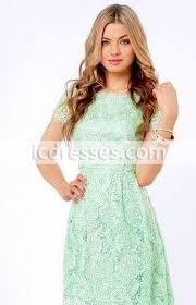 light green dress with sleeves short bridesmaid dresses lace cocktail dresses mint light green