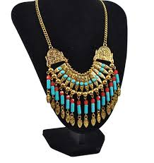 big fashion statement necklace images Cheap big silver statement necklace find big silver statement jpg
