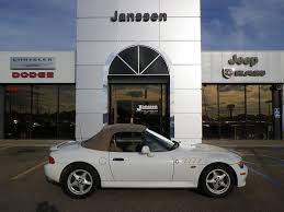 new used cpo bmw z3 for sale