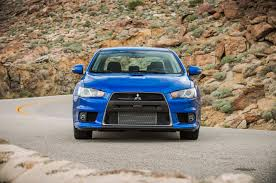 new mitsubishi evo 2017 2015 mitsubishi lancer evolution x news reviews msrp ratings