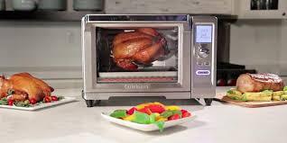 Best Rotisserie Toaster Oven 5 Best Rotisserie Ovens Reviews Of 2017 Bestadvisor Com