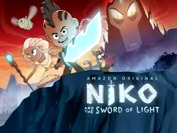 Child Of Light Free Trade Amazon Com Niko And The Sword Of Light Sung Jin Anh Mike