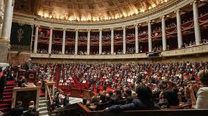 en direct les députés font leur rentrée à l assemblée nationale l