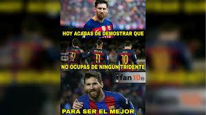 Memes De Messi - los memes de messi y el barcelona vs espanyol fotos