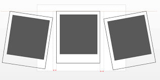 powerpoint tutorial 2 cool way to create polaroid photo frame in