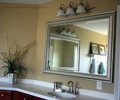 bathrooms mirrors ideas bathroom mirror ideas uk master bath mirrors best on farmhouse