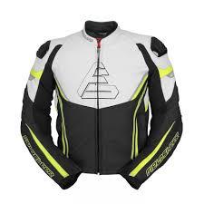 motorcycle gear jacket suzuka leather jacket fieldsheer performance motorcycle gear