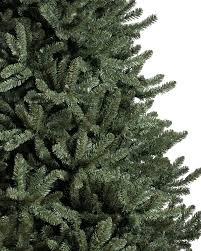 classic blue spruce narrow artificial tree balsam hill